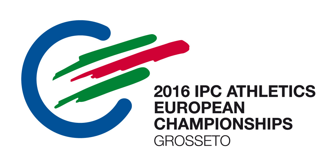 IPC European Athletic Championship – Grosseto 2016 : una nuova avventura.