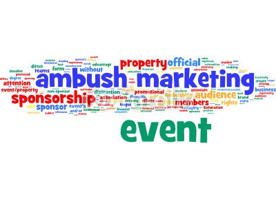 Ambush marketing & Sport