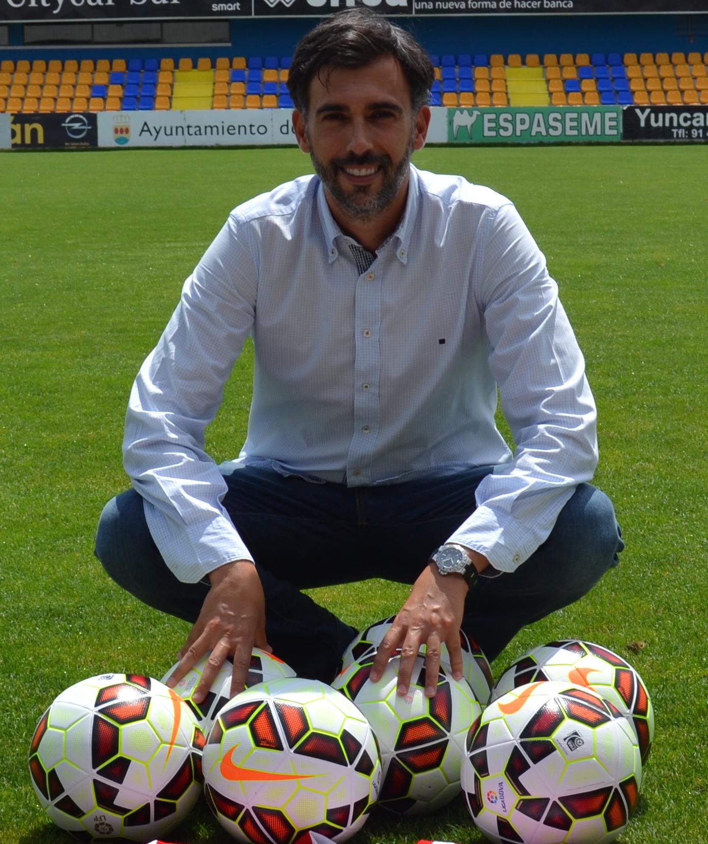 Entrevista a Pedro Lopéz Antépara, desde Marca Personal Deportiva
