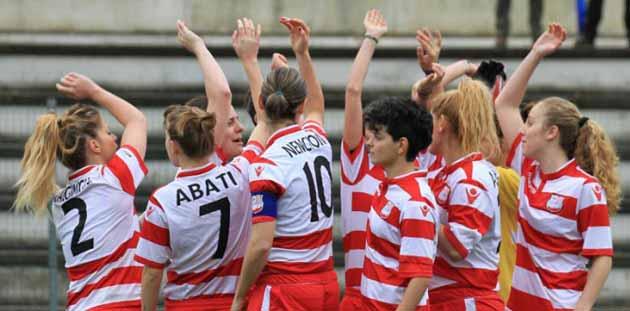 Calcio Femminile, la nuova realtà del CF Florentia