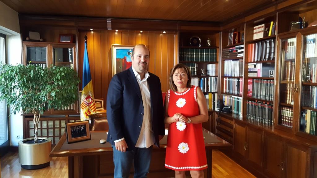 Collaborazione tra sport e territorio: un esempio dal piccolo stato di Andorra