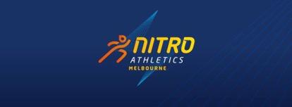Spettacolo & atletica al Nitro Meeting di Melbourne.