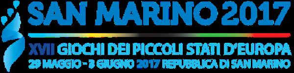 I giochi dei Piccoli Stati d'Europa – San Marino 2017