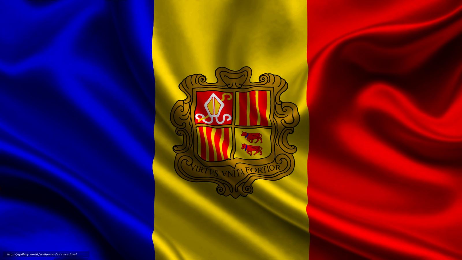 Rubrica – I Piccoli Stati dei Giochi – Il Principato d'Andorra