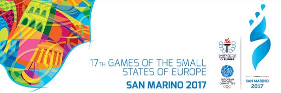 Manca solamente un mese ai Giochi dei Piccoli Stati d'Europa 2017!