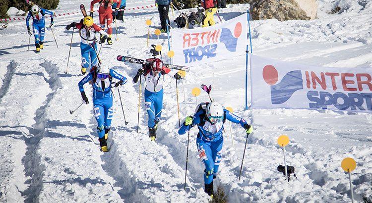 Andorra e Campionato del Mondo di Sci alpinismo 2021