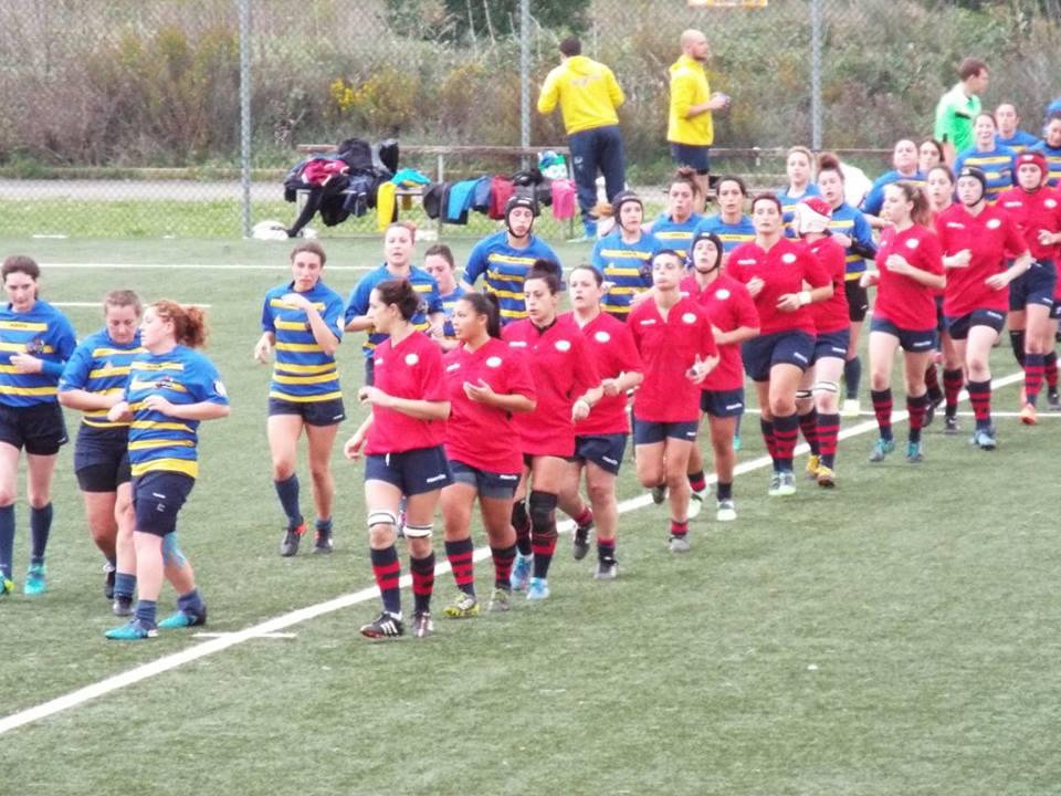 Cus Pisa – Le Puma Rugby : una vittoria per il morale