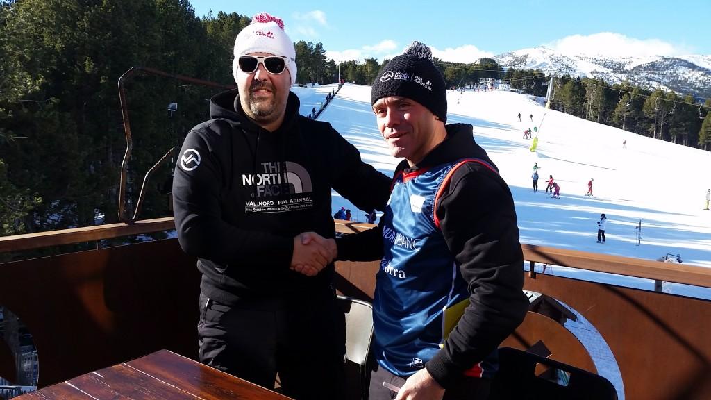 Vallnord – Pal Arinsal e BC MoraBanc Andorra uniscono il loro cammino