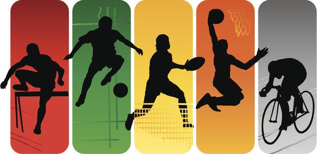Eventi sportivi nel 2018: cosa aspettarsi da quest'anno.
