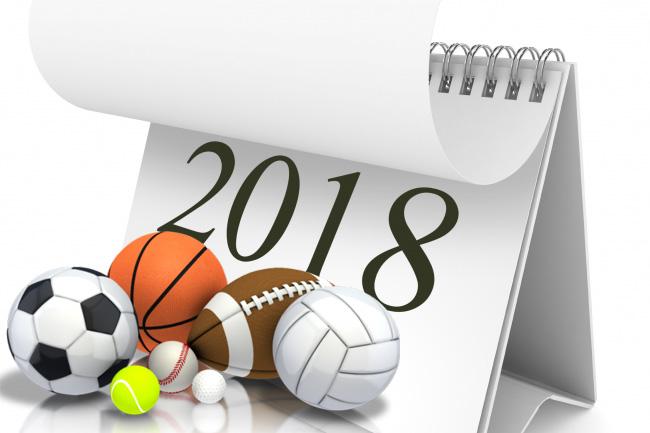 Agenda: Gli eventi sportivi nel mese di Marzo