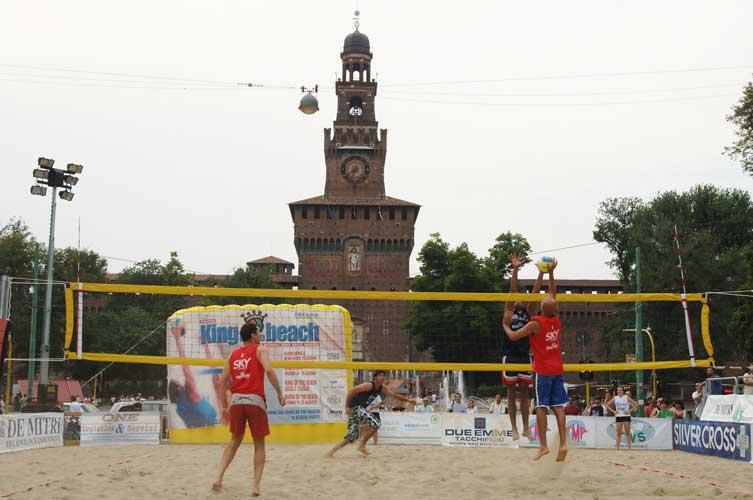 Turismo e sport: un'accoppiata vincente per la promozione del territorio