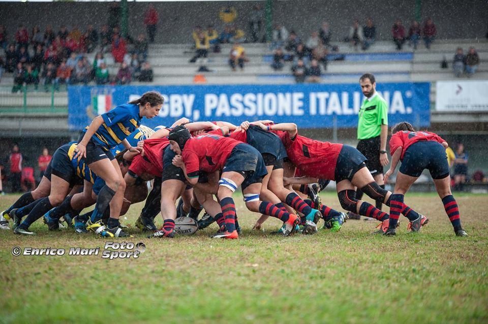 Nel derby dell'Arno arriva la prima vittoria per Le Puma